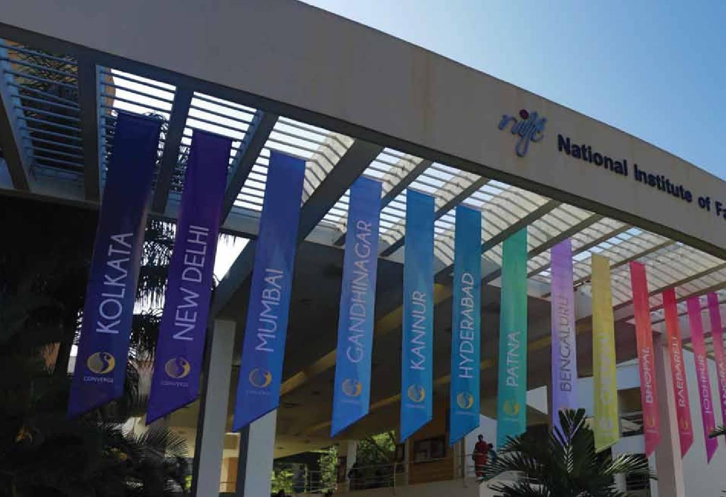 Best University For Fashion Designing In India Letsdiskuss