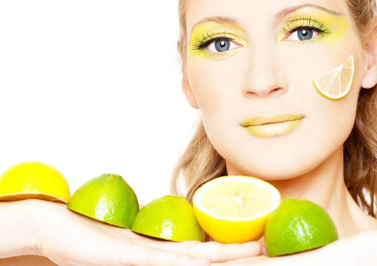 Женский витамин против старения кожи. Для женского здоровья