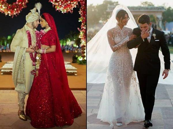 What Are Some Special Facts About Priyanka Chopra S Wedding