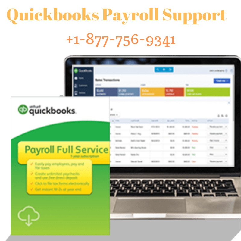 How To Use Quickbooks Payroll Support - LetsDiskuss