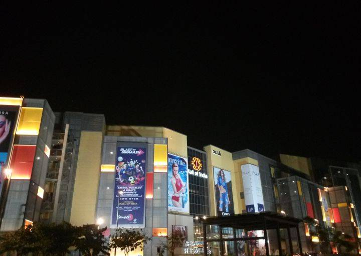 Best Places to Visit in Noida at Night - LetsDiskuss