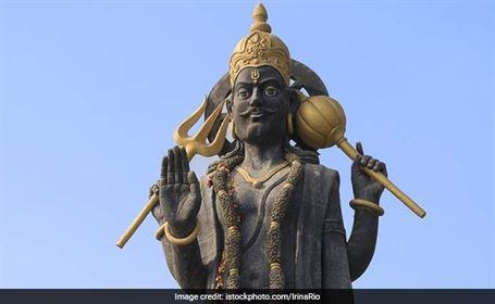 "How is Rahu more powerful than Shani Dev""? - Letsdiskuss"