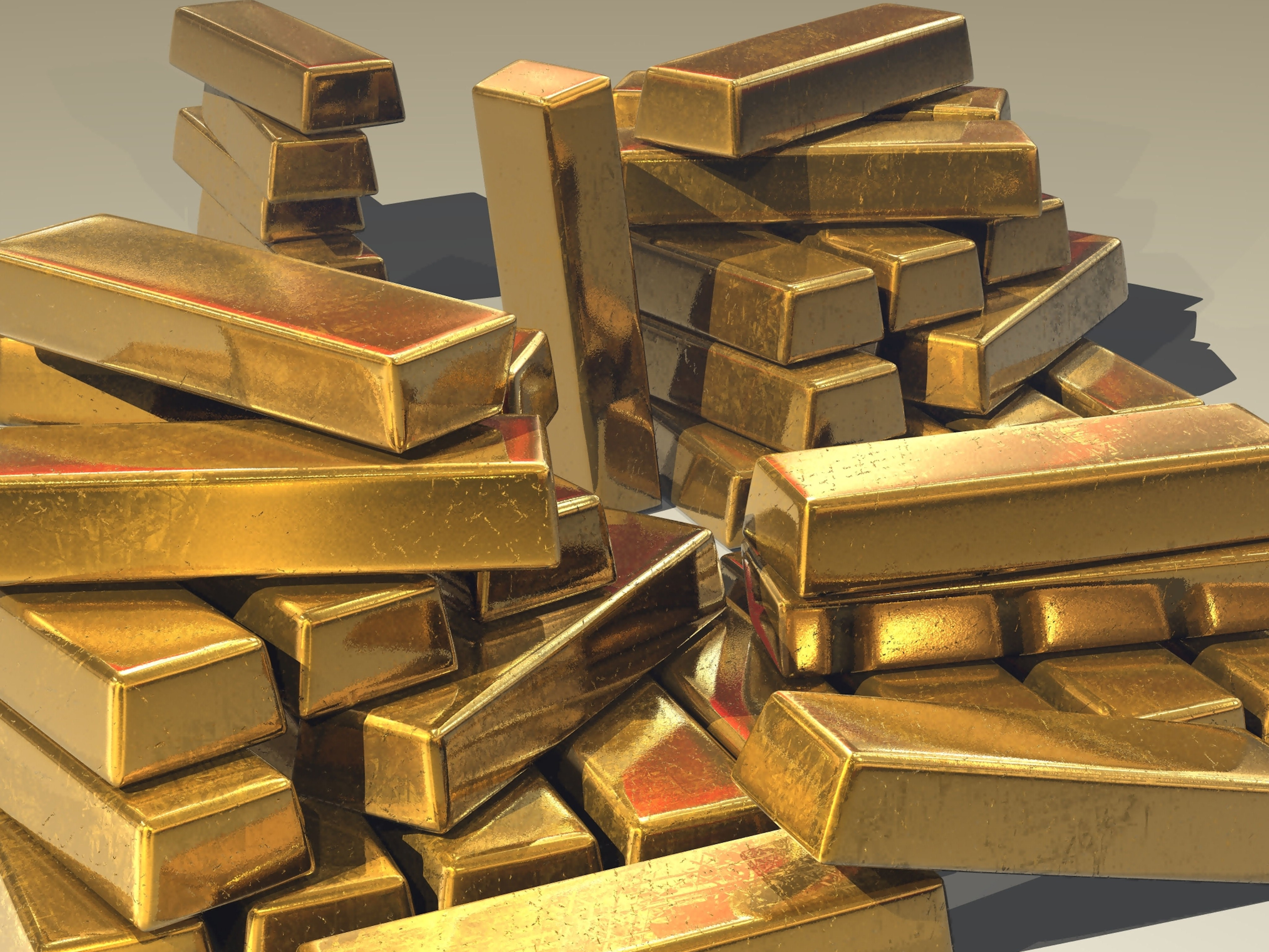 What are uses of Gold?