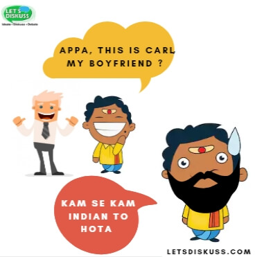 <p class='stitle'>Appa wants indian groom.</p><div class='col-xs-6 col-sm-6 col-md-6 text-center'><a class='slider_share' href='#'' data-toggle='modal' data-target='#myModal'><i class='fa fa-heart-o'></i></a></div><div class='col-xs-6 col-sm-6 col-md-6 text-center'><a href='#share' data-url='myurl' class='slider_share' onClick='shareSlide(122)'><i class='fa fa-share-alt'></i></a></div>