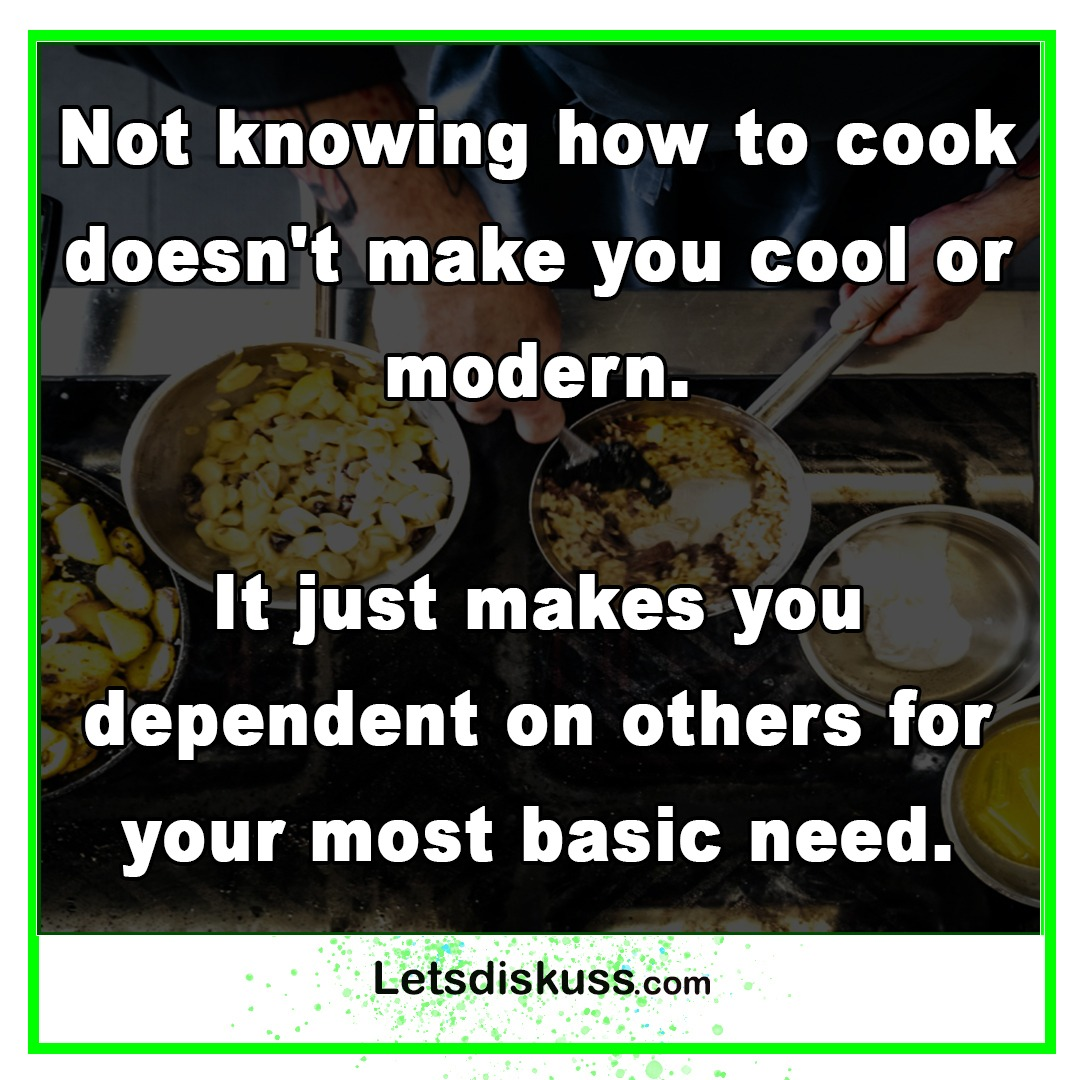 <p class='stitle'>Never ever brag about not knowing how to cook</p><div class='col-xs-6 col-sm-6 col-md-6 text-center'><a class='slider_share' href='#'' data-toggle='modal' data-target='#myModal'><i class='fa fa-heart-o'></i></a></div><div class='col-xs-6 col-sm-6 col-md-6 text-center'><a href='#share' data-url='myurl' class='slider_share' onClick='shareSlide(601)'><i class='fa fa-share-alt'></i></a></div>
