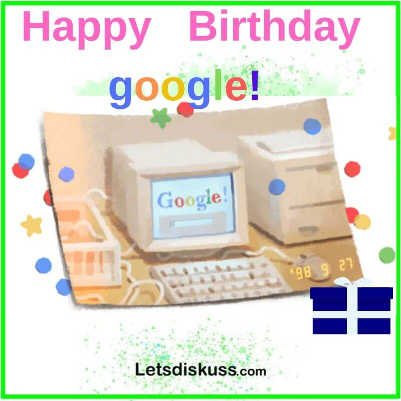 <p class='stitle'>Happy 21st anniversary to google </p><div class='col-xs-6 col-sm-6 col-md-6 text-center'><a class='slider_share' href='#'' data-toggle='modal' data-target='#myModal'><i class='fa fa-heart-o'></i></a></div><div class='col-xs-6 col-sm-6 col-md-6 text-center'><a href='#share' data-url='myurl' class='slider_share' onClick='shareSlide(800)'><i class='fa fa-share-alt'></i></a></div>